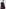 VERO MODA® Jurken 3/4 zwart 10234371_BLACK DEMI
