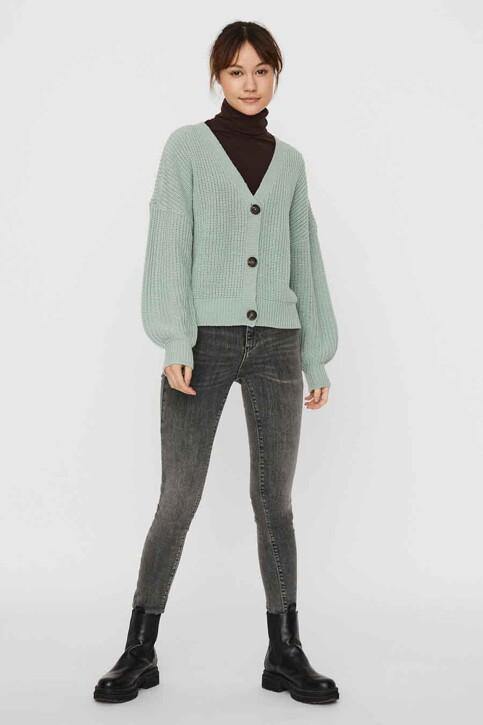 VERO MODA® Cardigans groen 10243769_JADEITE img4