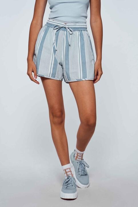 VERO MODA® Shorts denim 10244777_LIGHT BLUE DENI img1