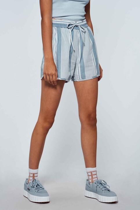 VERO MODA® Shorts denim 10244777_LIGHT BLUE DENI img3