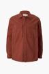 TOM TAILOR Hemden (lange mouwen) oranje 1025475_13054 GOJI ORAN img6