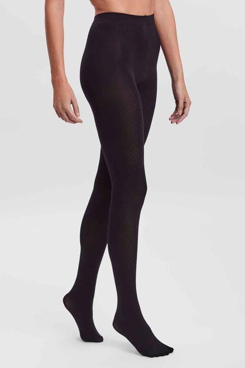 VERO MODA® Panty's zwart 10259246_BLACK img1