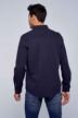 TOM TAILOR Hemden (lange mouwen) blauw 1029589003_10302 DARK BLUE img2