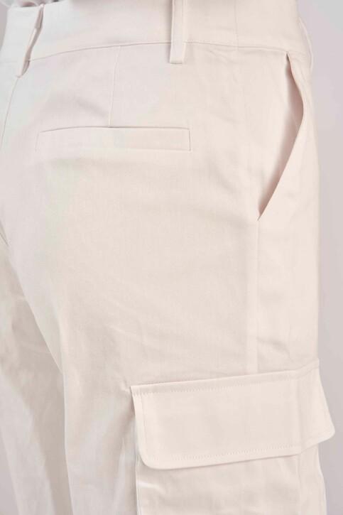 Shorts blanc 11000012060001_0001 WHITE img4