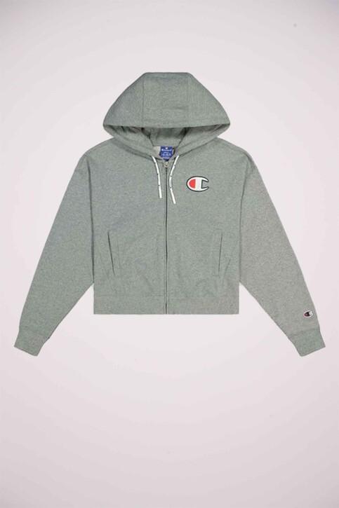 Champion® Sweaters (gilet) grijs 112639_EM525 GRJM img5