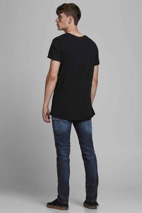 JACK & JONES JEANS INTELLIGENCE Jeans slim denim 12118215_BLUE DENIM img3