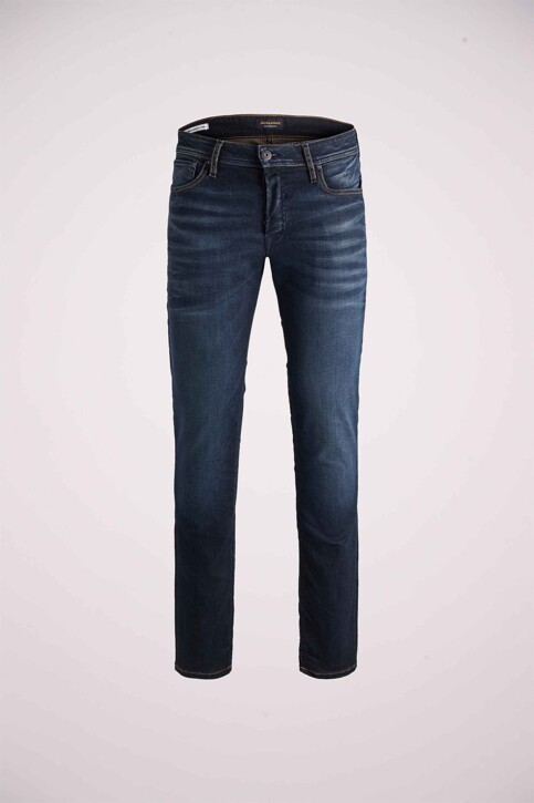 JACK & JONES JEANS INTELLIGENCE Jeans slim denim 12118215_BLUE DENIM img8