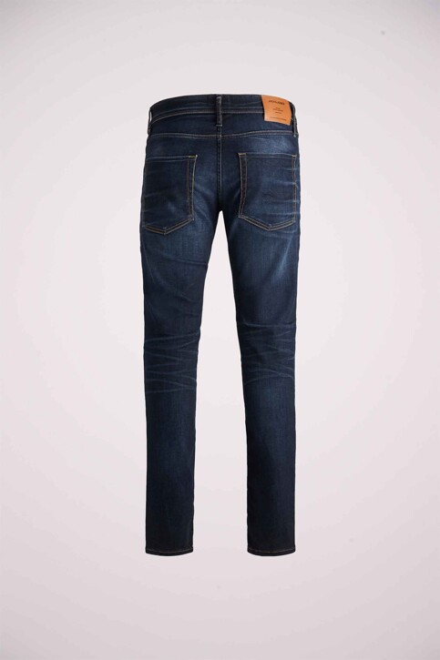 JACK & JONES JEANS INTELLIGENCE Jeans slim denim 12118215_BLUE DENIM img9
