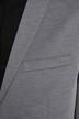 PREMIUM by JACK & JONES Blazers grijs 12126041_LIGHT GREY MELA img4