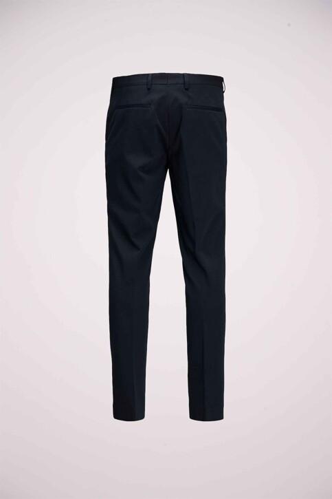 PREMIUM by JACK & JONES Pantalons de costume bleu 12126045_DARK NAVY img3
