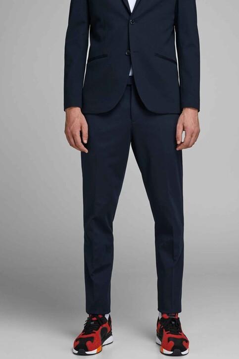 PREMIUM by JACK & JONES Pantalons de costume bleu 12126045_DARK NAVY img4