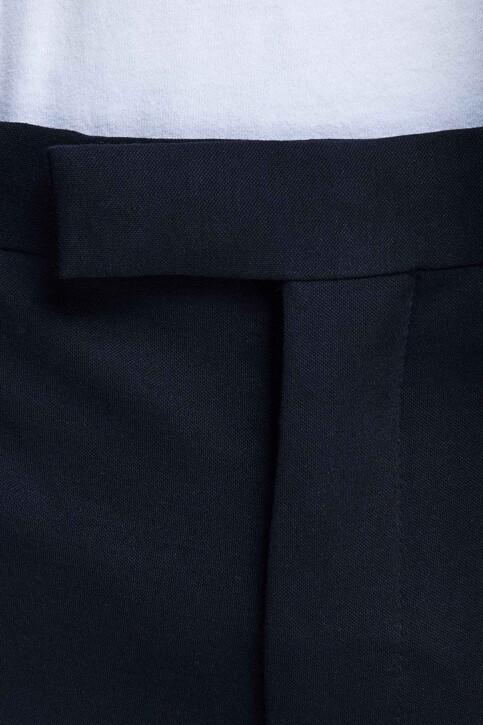 PREMIUM by JACK & JONES Pantalons de costume bleu 12126045_DARK NAVY img7