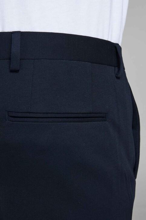 PREMIUM by JACK & JONES Pantalons de costume bleu 12126045_DARK NAVY img8