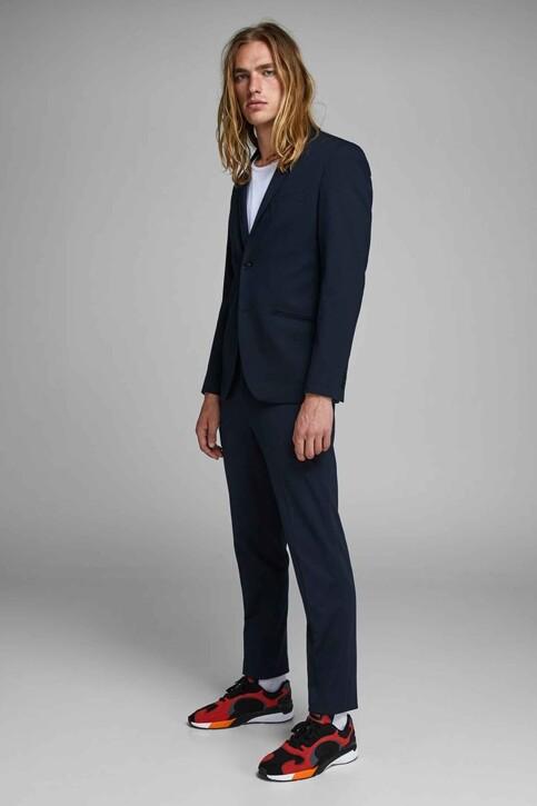 PREMIUM by JACK & JONES Pantalons de costume bleu 12126045_DARK NAVY img9