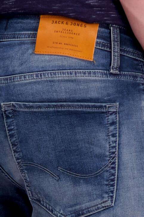 JACK & JONES JEANS INTELLIGENCE Jeans slim denim 12126063_BLUE DENIM img5