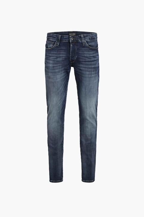 JACK & JONES JEANS INTELLIGENCE Jeans slim denim 12133074_BLUE DENIM img1