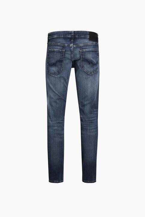 JACK & JONES JEANS INTELLIGENCE Jeans slim denim 12133074_BLUE DENIM img2