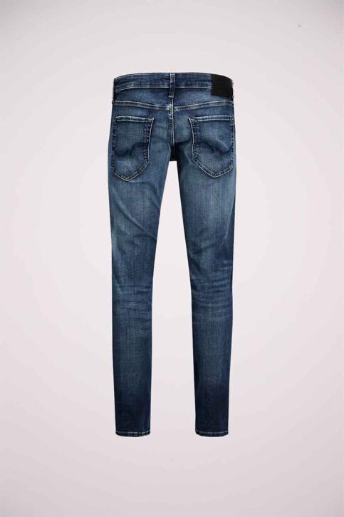 JACK & JONES JEANS INTELLIGENCE Jeans slim denim 12133074_BLUE DENIM img6