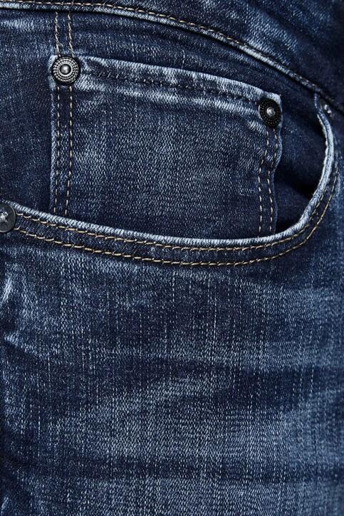 JACK & JONES JEANS INTELLIGENCE Jeans slim denim 12133074_BLUE DENIM img8