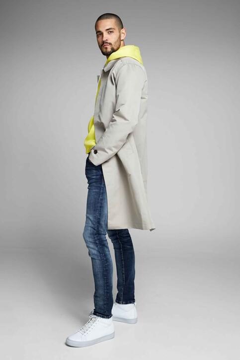 JACK & JONES JEANS INTELLIGENCE Jeans slim denim 12133074_BLUE DENIM img9