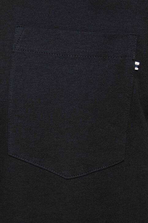 CORE BY JACK & JONES T-shirts (korte mouwen) zwart 12136714_BLACK SLIM FIT img6