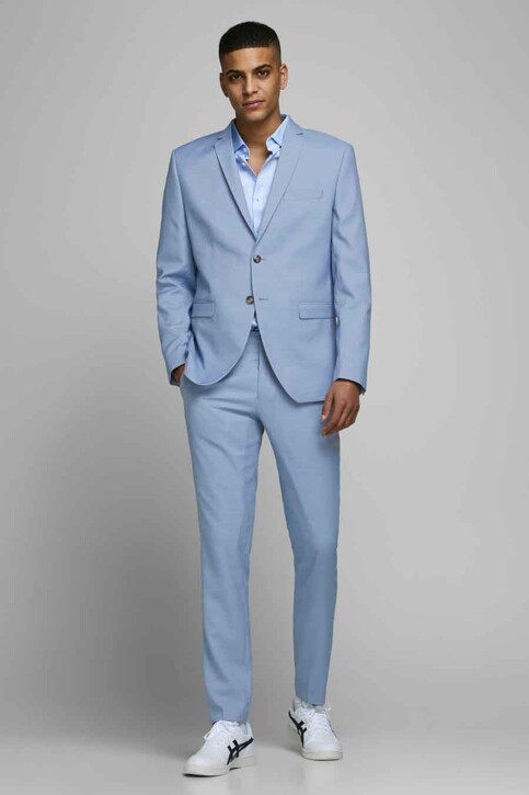 PREMIUM by JACK & JONES Blazers bleu 12141107_AIRY BLUE img2