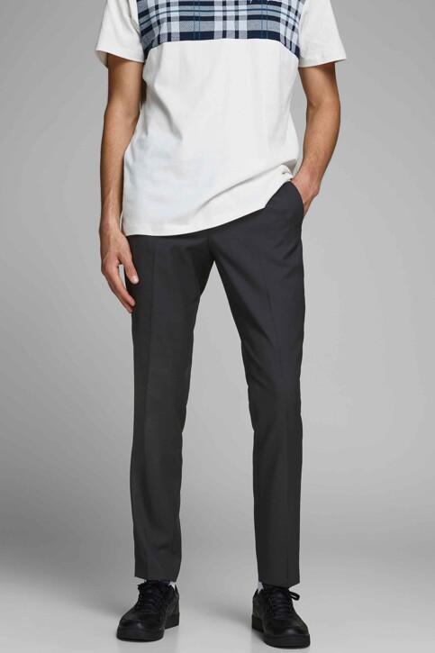 PREMIUM by JACK & JONES Pantalons de costume noir 12141112_BLACK img1