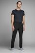 PREMIUM by JACK & JONES Pantalons de costume noir 12141112_BLACK img2