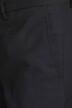 PREMIUM by JACK & JONES Pantalons de costume noir 12141112_BLACK img4