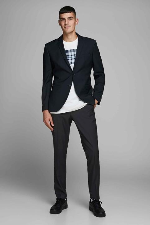 PREMIUM by JACK & JONES Pantalons de costume noir 12141112_BLACK img6