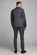 PREMIUM by JACK & JONES Kostuumbroeken grijs 12141112_DARK GREY img3