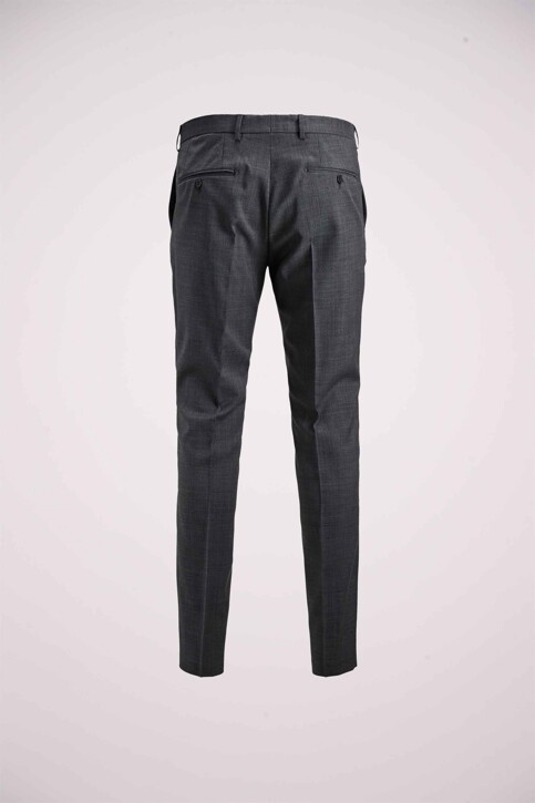 PREMIUM by JACK & JONES Kostuumbroeken grijs 12141112_DARK GREY img9