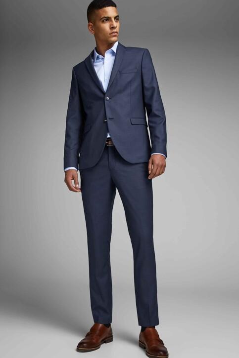 PREMIUM by JACK & JONES Pantalons de costume bleu 12141112_DARK NAVY img6