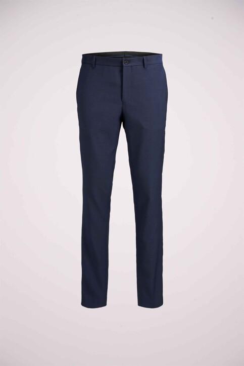 PREMIUM by JACK & JONES Pantalons de costume bleu 12141112_DARK NAVY img7