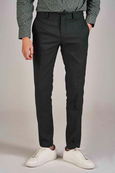 PREMIUM by JACK & JONES Pantalons de costume 12141112_DARKEST SPRUCE img1