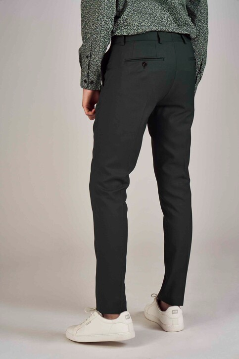 PREMIUM by JACK & JONES Pantalons de costume 12141112_DARKEST SPRUCE img3