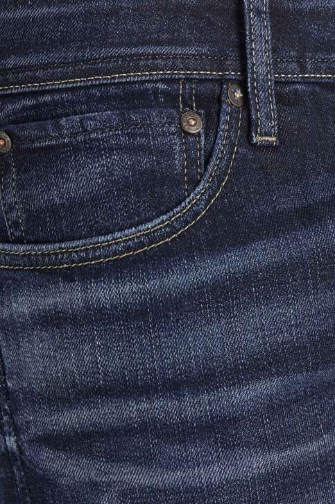 JACK & JONES JEANS INTELLIGENCE Jeans slim denim 12141767_BLUE DENIM img5