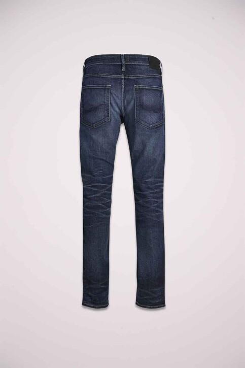 JACK & JONES JEANS INTELLIGENCE Jeans slim denim 12141767_BLUE DENIM img8