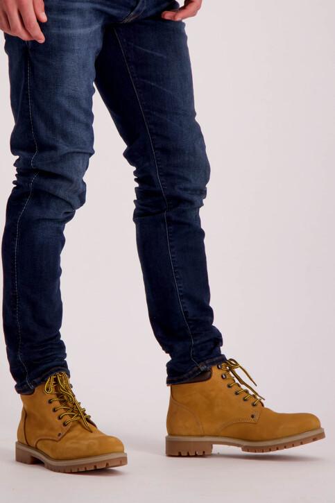 ACCESSORIES BY JACK & JONES Chaussures 12142357_HONEY img1
