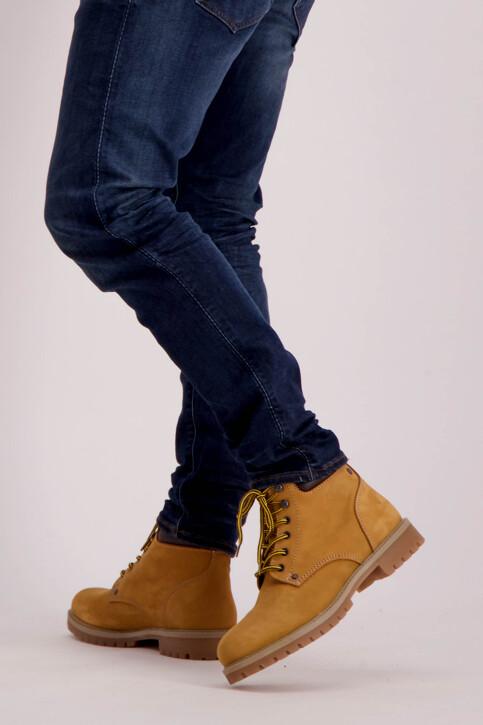 ACCESSORIES BY JACK & JONES Chaussures 12142357_HONEY img2