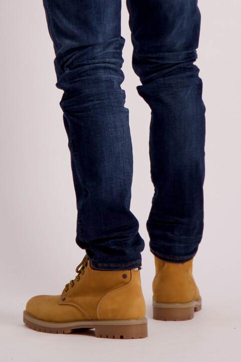 ACCESSORIES BY JACK & JONES Chaussures 12142357_HONEY img3