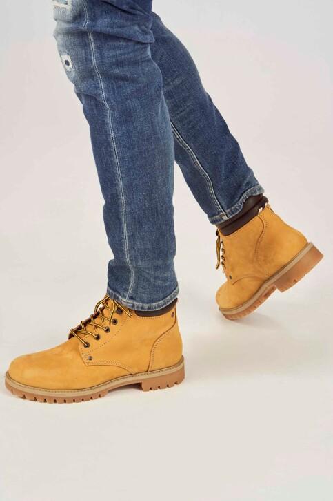 ACCESSORIES BY JACK & JONES Chaussures 12142357_HONEY img4