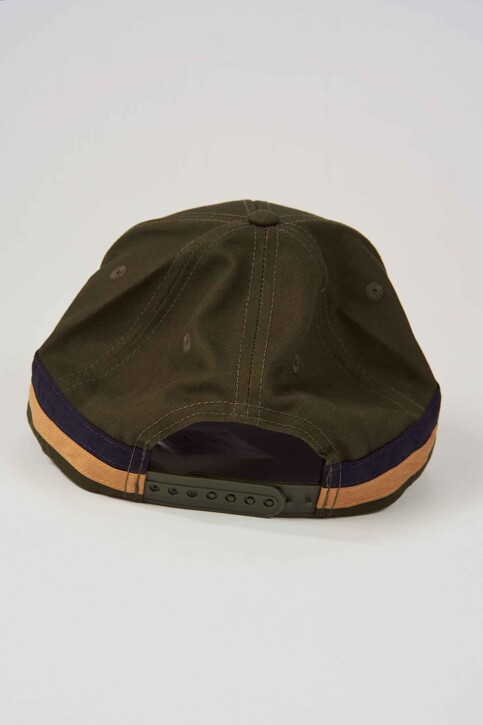 ACCESSORIES BY JACK & JONES Casquettes 12143073_ROSIN img2