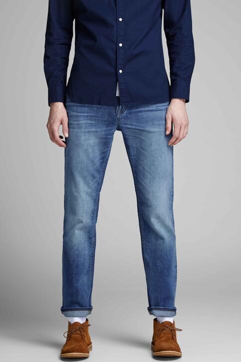 JACK & JONES JEANS INTELLIGENCE Jeans straight denim 12148235_BLUE DENIM img1