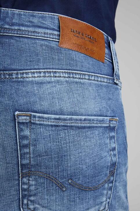 JACK & JONES JEANS INTELLIGENCE Jeans straight denim 12148235_BLUE DENIM img4