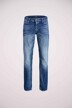 JACK & JONES JEANS INTELLIGENCE Jeans straight denim 12148235_BLUE DENIM img8