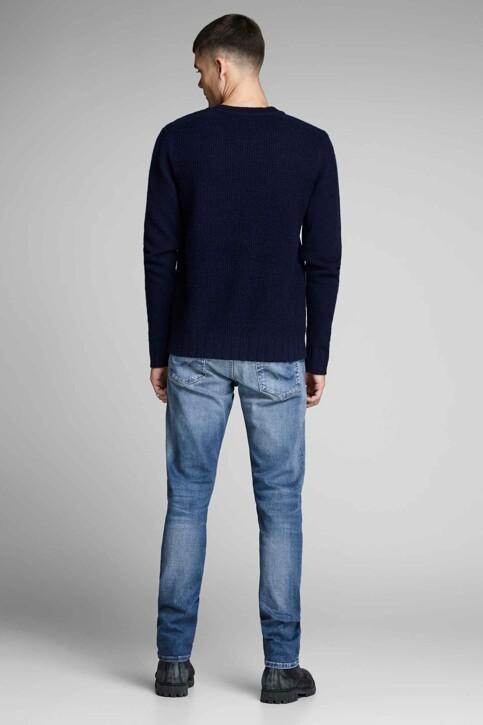 JACK & JONES JEANS INTELLIGENCE Jeans slim denim 12148275_BLUE DENIM img2