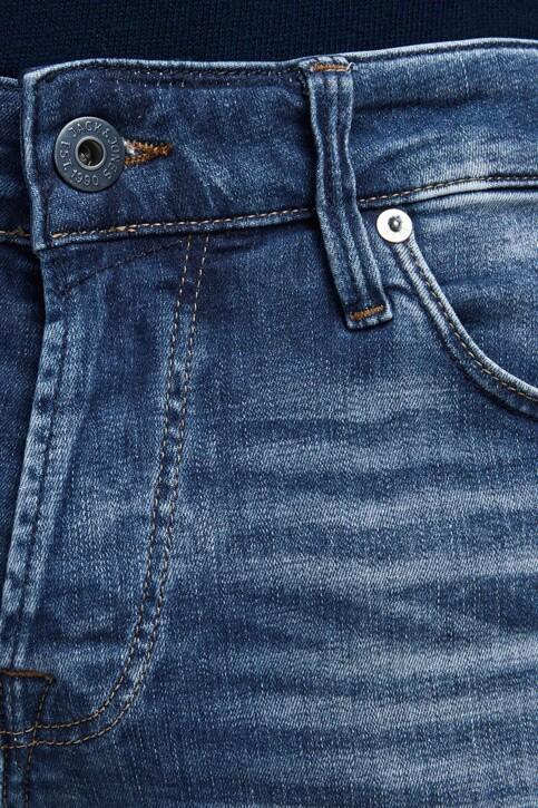 JACK & JONES JEANS INTELLIGENCE Jeans slim denim 12148275_BLUE DENIM img4