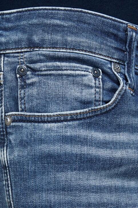JACK & JONES JEANS INTELLIGENCE Jeans slim denim 12148275_BLUE DENIM img5