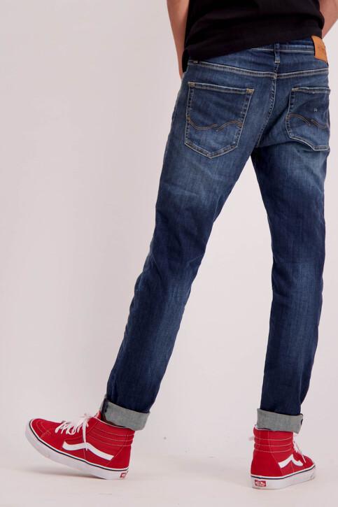 JACK & JONES JEANS INTELLIGENCE Jeans slim denim 12148533_JOS976BLUE DEN img3